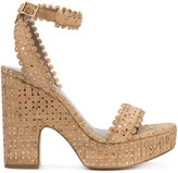 Tabitha Simmons Harlow sandals