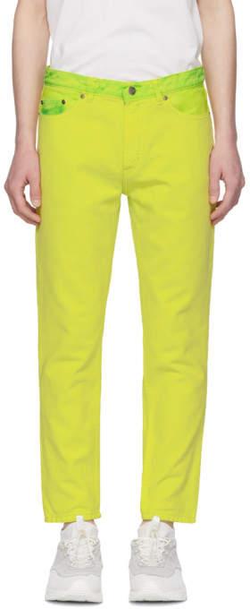 f49c01faf Bright Jeans Men - ShopStyle
