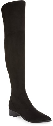 Marc Fisher Yakira Over the Knee Boot
