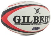 Gilbert Rugby Saracens Replica Rugby Ball