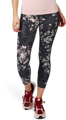 Sweaty Betty Super Sculpt 7/8 Leggings