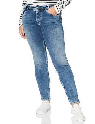 Pepe Jeans Mens Spike Jeans Denim F32 29W