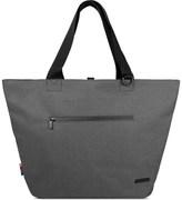 LEXDRAY Grey Cape Town Reversible Tote Bag
