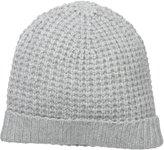 Williams Cashmere Men's Cashmere Waffle Hat