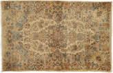 One Kings Lane Vintage Persian Kerman Rug