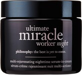 philosophy Ultimate Miracle Worker Night