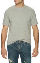 Plac Cotton Printed Crewneck T-Shirt