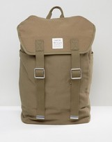 Jack Wills Coleridge Tracker Backpack Khaki