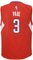 adidas Kids' Chris Paul Los Angeles Clippers Revolution 30 Jersey