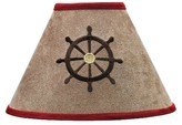 JoJo Designs Jo Jo Designs Sweet Treasure Cove Pirate Lamp Shade