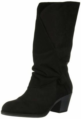 Rocket Dog Women's Salma Coast Fabric/Kicks PU Fashion Boot