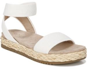 Naturalizer Soul Detail 2 Ankle Strap Sandals Women's Shoes