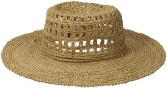 San Diego Hat Company Womens Floppy