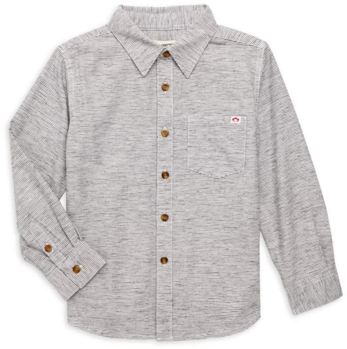 Appaman Little Boy's & Boy's Remy Shirt