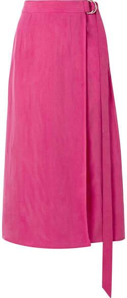 2f31a886c8 Fuchsia Skirt - ShopStyle