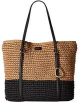 Lauren Ralph Lauren Langdon Tote Medium Tote Handbags