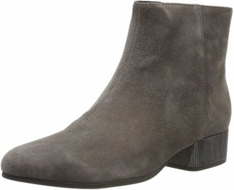 Geox Women's D PEYTHON Low B Ankle Boots