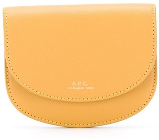 A.P.C. Geneve Compact wallet