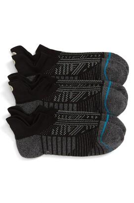 Stance Athletic Tab 3-Pack Socks