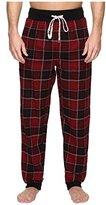 Original Penguin Men's Standard Banded Bottom Pant