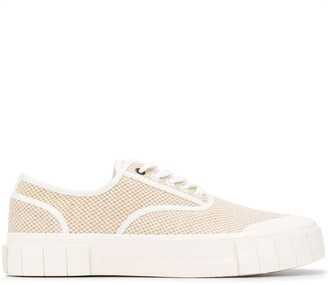 Good News Weaved Sneakers
