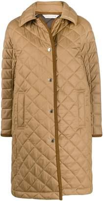 MACKINTOSH Rhynie quilted coat