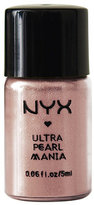 NYX Ultra Pearl Mania Loose Pearl Eye Shadow