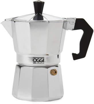 Oggi Stovetop Espresso Maker