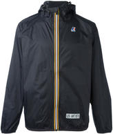 Les (Art)ists K-Way X Dream Team bomber jacket - unisex - Polyamide - M
