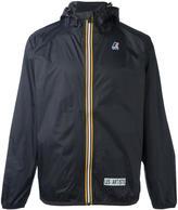 Les (Art)ists K-Way X Dream Team jacket - unisex - Polyamide - XL