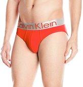 Calvin Klein Underwear Calvin Klein Men's Underwear Steel Micro Briefs