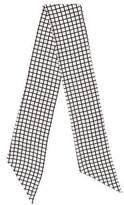Ralph Lauren Printed Silk Scarf w/ Tags
