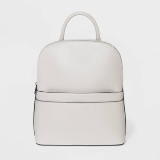 A New Day Zip Closure Backpack
