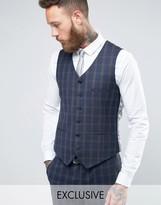 Mens Tartan Suit - ShopStyle UK