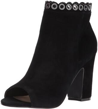 Fergie Women's Jackie Ankle Bootie