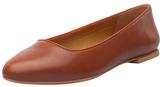 Camper Isadora Leather Ballet Flat