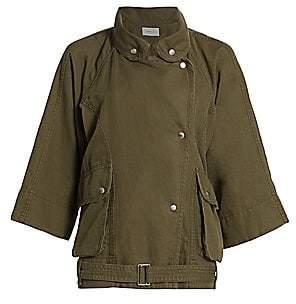 Current/Elliott Women's The Reny Infantry Jacket