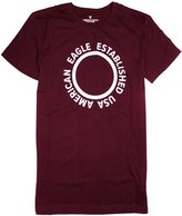 American Eagle Men's Seriously Soft Graphic T-Shirt 019