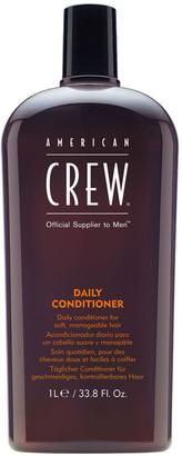American Crew Daily Conditioner (1L)