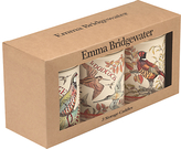 Emma Bridgewater Game Birds Storage Caddies, Set of 3
