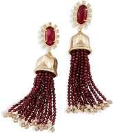 Kendra Scott Decker Statement Earrings