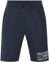 Tommy Hilfiger Logo Shorts Navy