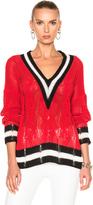 Rag & Bone Emma V-Neck Sweater