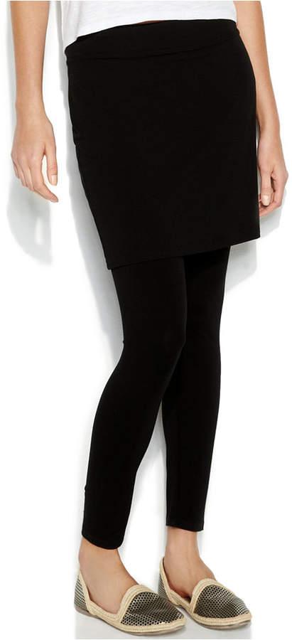 8d62e9d6c4f661 Eileen Fisher Petite Leggings - ShopStyle