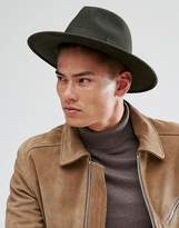 Boardmans Cryil Wide Brim Trilby
