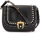 Paula Cademartori studded cross body bag
