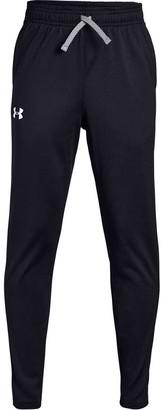 Under Armour Boys Brawler Tapered Pants