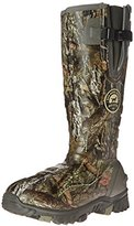 "Irish Setter Men's 4884 Rutmaster 2.0 17"" 1200-Gram Rubber Hunting Boot"