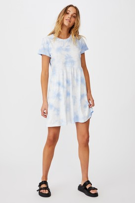 Cotton On Tina Babydoll Tshirt Dress