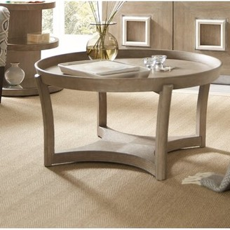 Hooker Furniture Affinity Solid Coffee Table